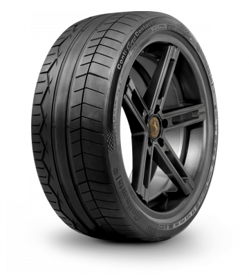 ContiForceContact Tires